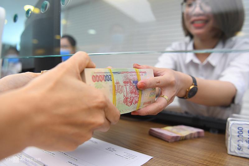 Những điều kiện khách hàng phải đáp ứng khi vay thế chấp sổ đỏ ngân hàng