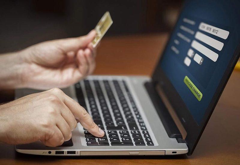Thanh toán dư nợ thẻ tín dụng qua hệ thống Internet Banking