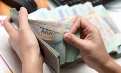 Top 10 ngân hàng cho vay theo lương lãi suất thấp 2021