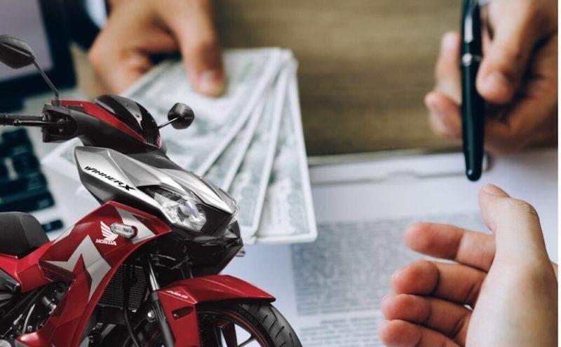 Những điều cần biết, kinh nghiệm khi mua xe máy trả góp