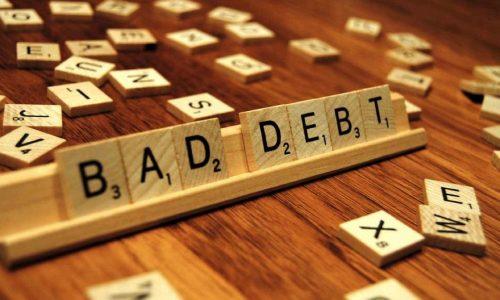 Nợ xấu là gì? Hướng dẫn cách tra cứu và xoá nợ xấu (Cập nhật 2021)