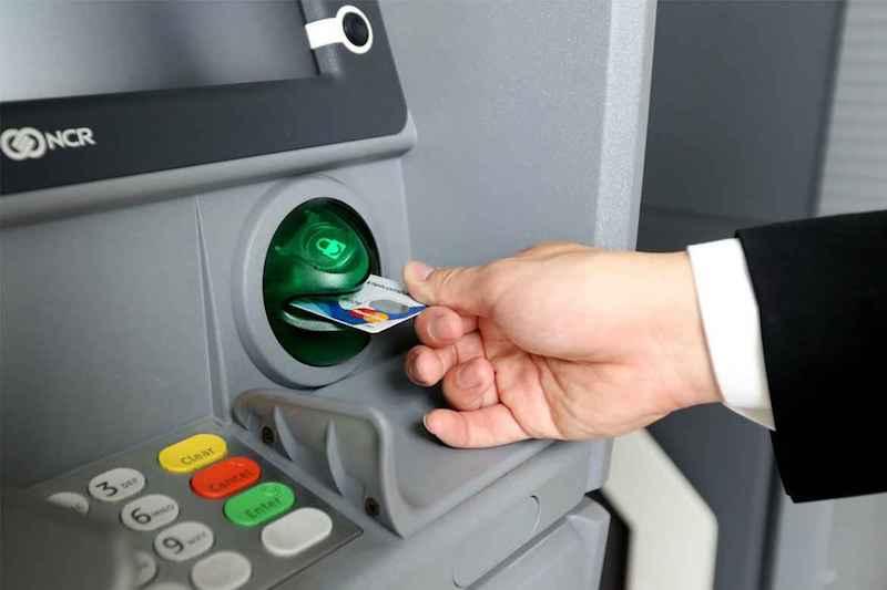 Kiểm tra qua cây ATM