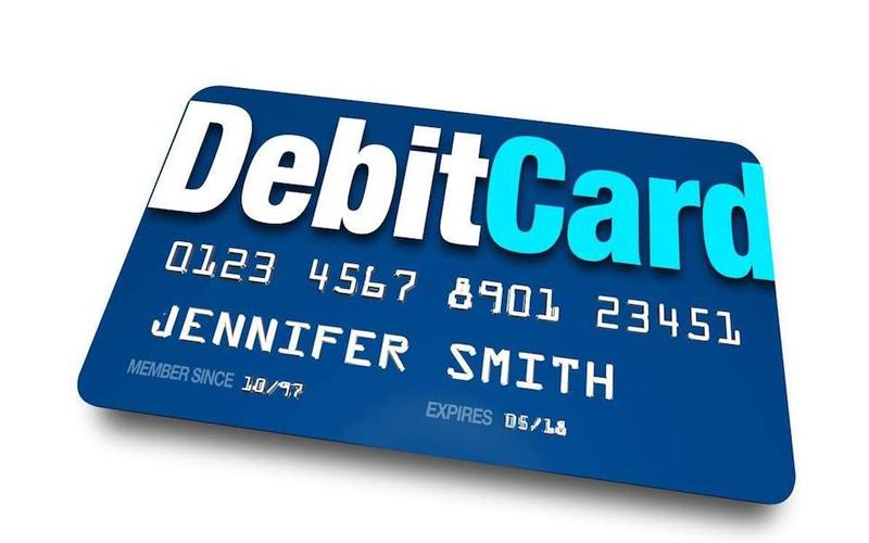Thẻ ghi nợ hay còn gọi là thẻ Debit Card