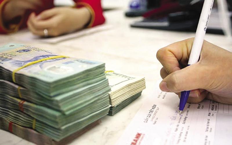 Chứng minh thu nhập giúp hạn chế rủi ro khách hàng mất khả năng chi trả