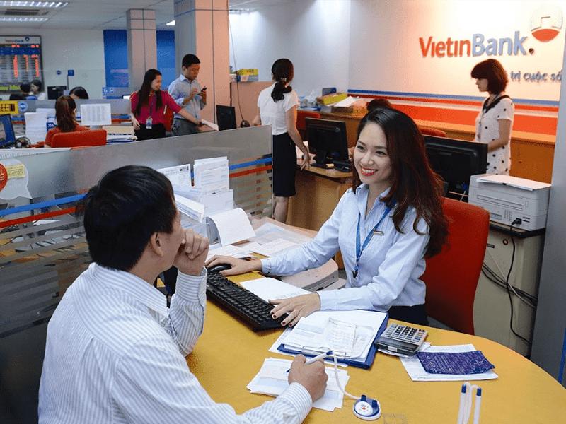 Vietinbank cung cấp các sản phẩm vay tín chấp nhằm hỗ trợ tài chính khách hàng tốt nhất