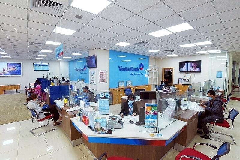 Quy trình tiếp nhận và xét duyệt hồ sơ vay thế chấp ngân hàng Vietinbank