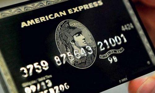 Black Card là gì? Bí ẩn đằng sau chiếc thẻ đen quyền năng 2021