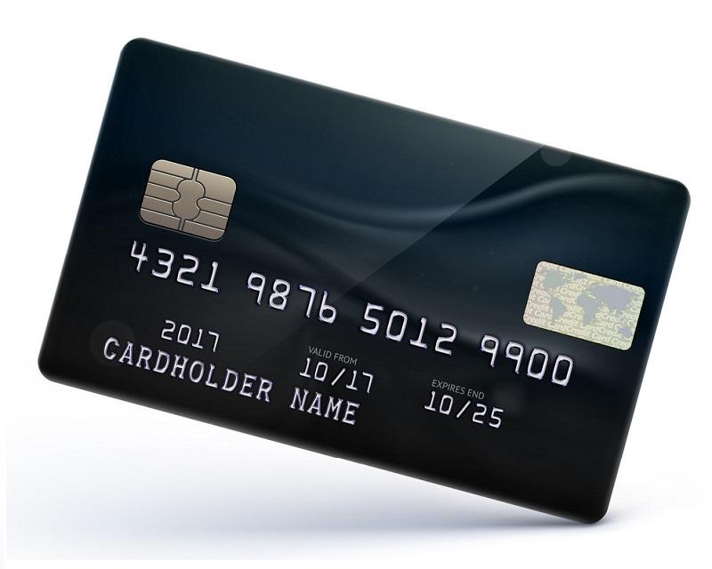 Black Card là loại thẻ cho phép bạn chi tiêu ở mức rất cao