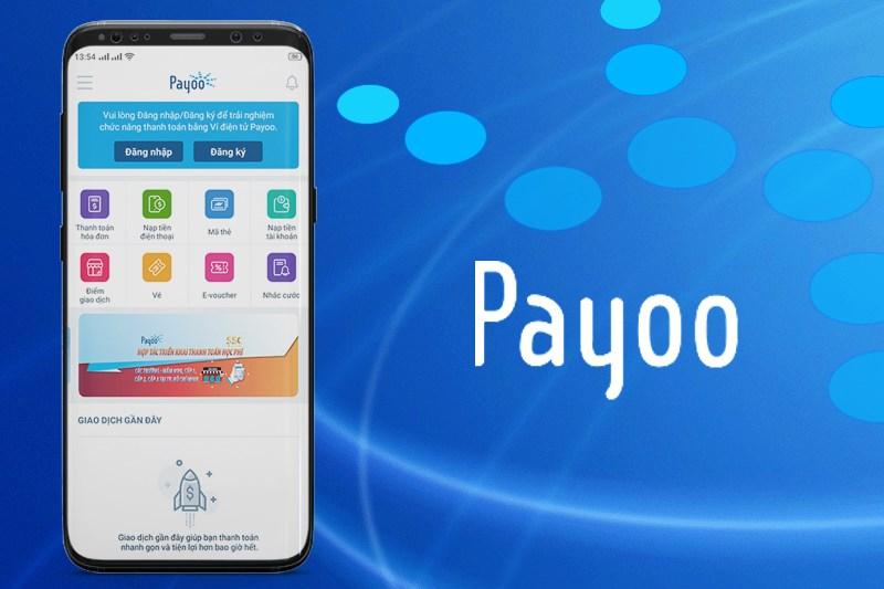 Bạn tiến hành thanh lý hợp đồng Fe Credit thông qua Payoo 24/7