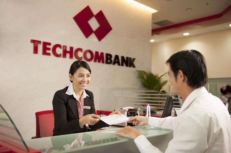 Techcombank là ngân hàng Kỹ Thương Việt Nam, 1 trong Top 10 ngân hàng TMCP lớn nhất cả nước