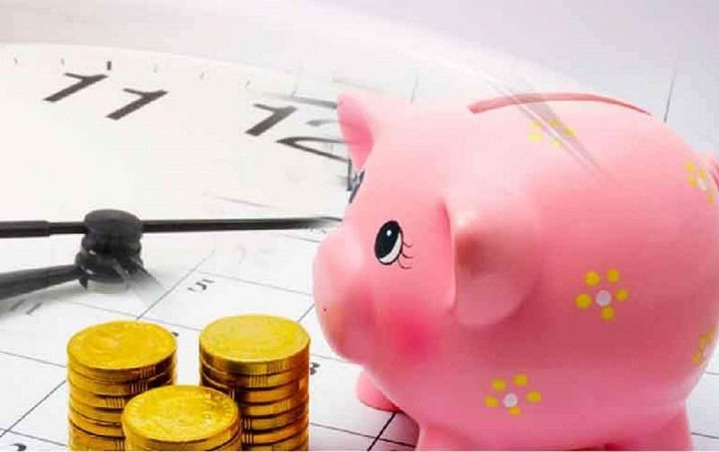 Đáo hạn tiết kiệm là hình thức phổ biến hiện nay