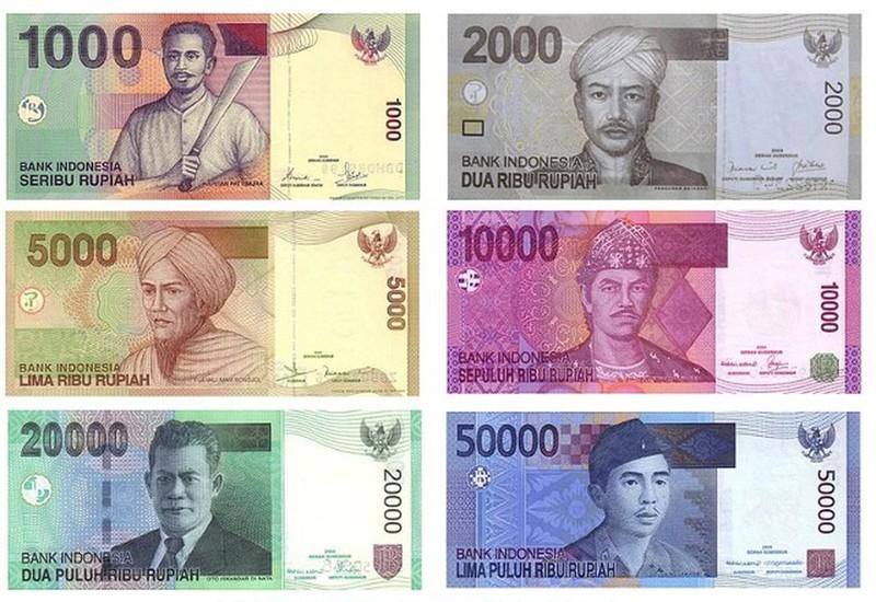 Đơn vị tiền tệ của từng nước tại châu  u