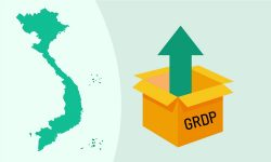 GRDP là gì? 3 cách tính tổng sản phẩm trên địa bàn