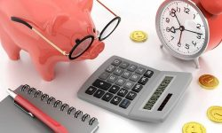 Gửi tiết kiệm ngân hàng 10 triệu, 100 triệu lãi bao nhiêu?
