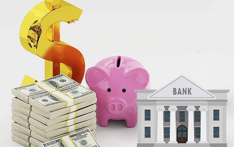 Nên gửi tiết kiệm vào ngân hàng uy tín, ít biến động lãi suất và đưa ra % lãi tốt