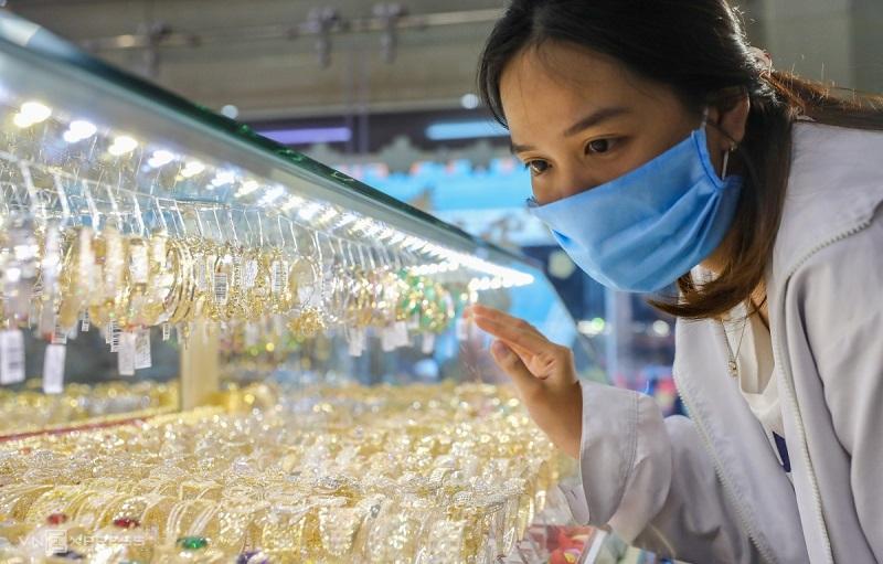 Vàng gửi tiết kiệm phải là vàng miếng SJC