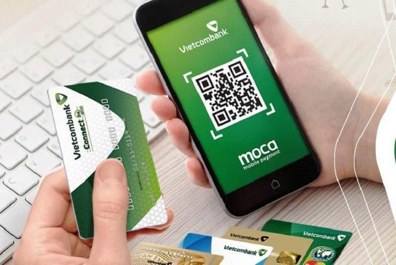 Chuyển tiền bằng Vietcombank Internet Banking nhanh chóng, đơn giản
