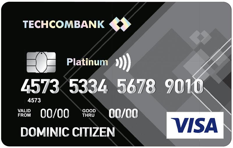 Trước khi làm thẻ ngân hàng Techcombank thì bạn cần biết thông tin cơ bản về nó