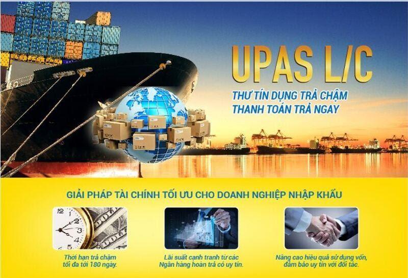 Upas L/C giúp doanh nghiệp nâng cao khả năng cạnh tranh, có lợi thế khi đàm phán với nhà cung cấp