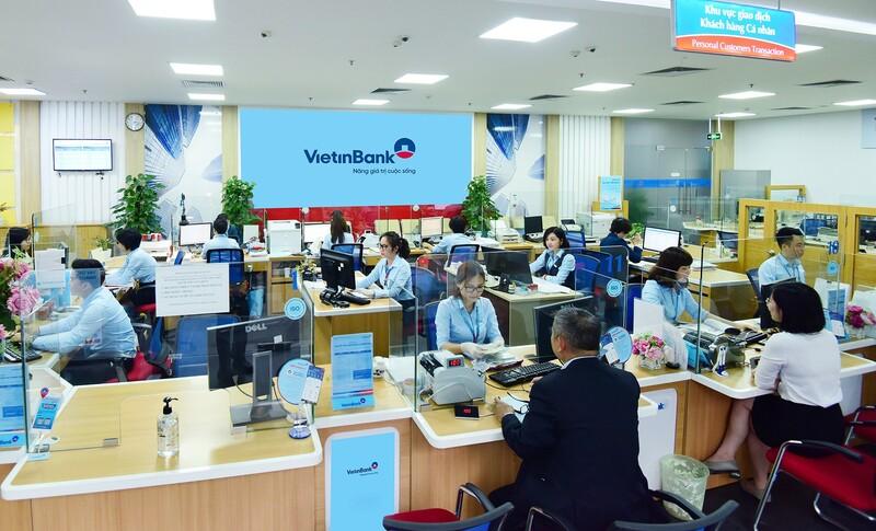 Vietinbank là 1 trong những ngân hàng phát hành Upas L/C với mức phí tốt nhất hiện nay
