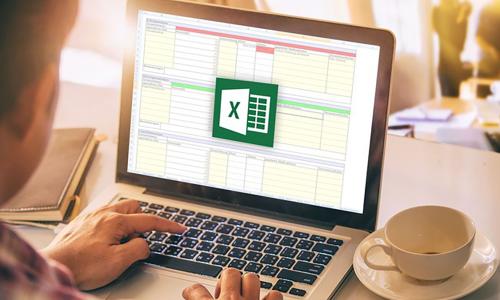 Cách lập kế hoạch chi tiêu cá nhân bằng Excel cho người mới bắt đầu