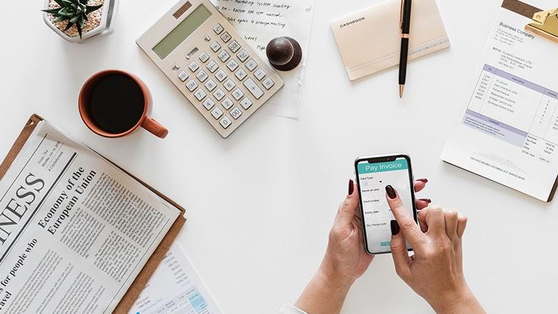Các bước để lập được một kế hoạch tài chính