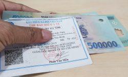 Những điều cần làm khi bị mất thẻ bảo hiểm y tế