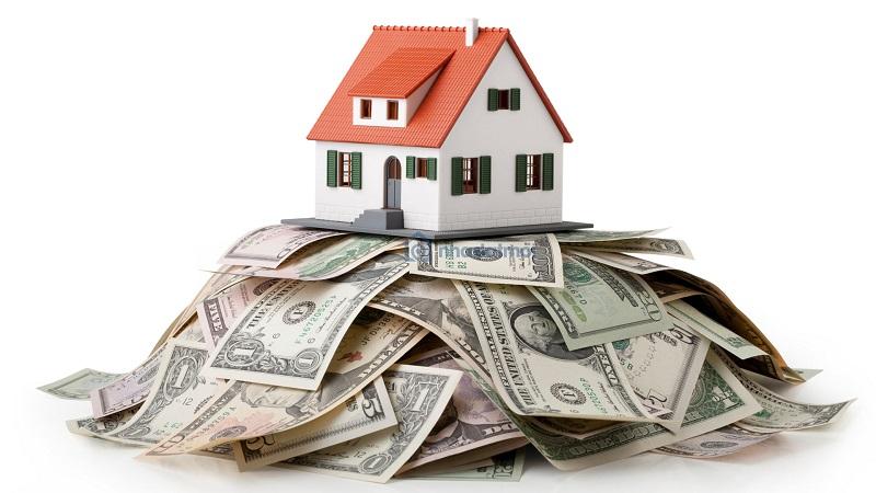 Luôn có một khoản tiền dự phòng giúp tiết kiệm mua nhà nhanh