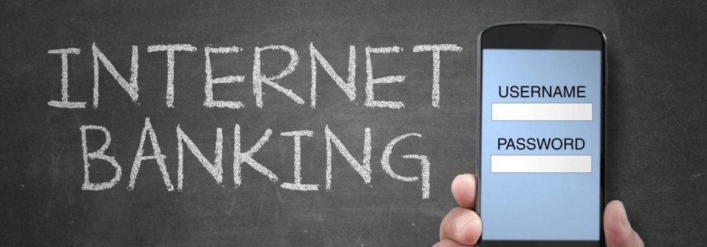 Chuyển tiền qua Internet Banking