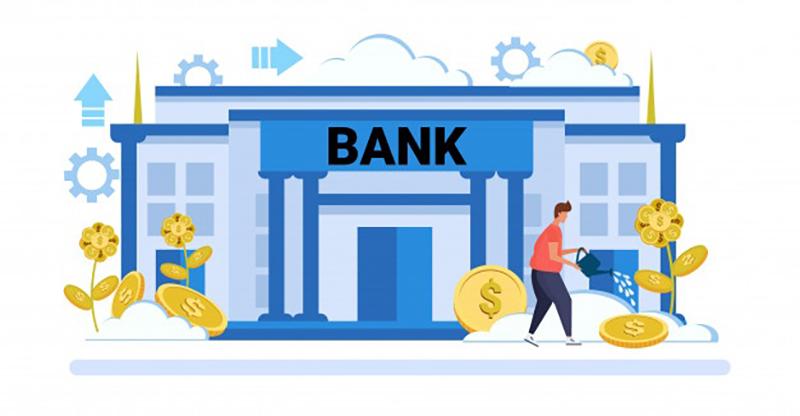 Có nên gửi tiền vào ngân hàng để hưởng lãi suất không?