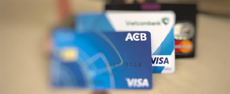 Những lợi ích nhận được khi sử dụng thẻ thanh toán
