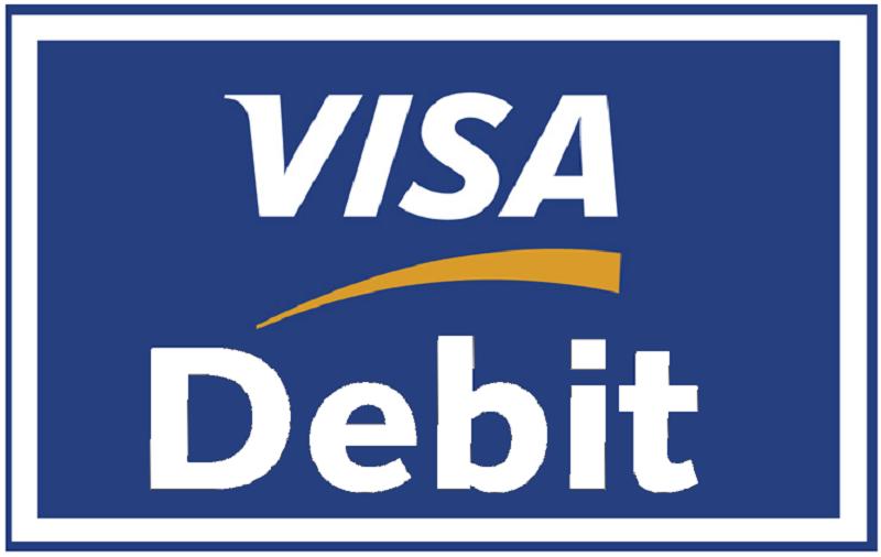 Thẻ visa debit là gì?